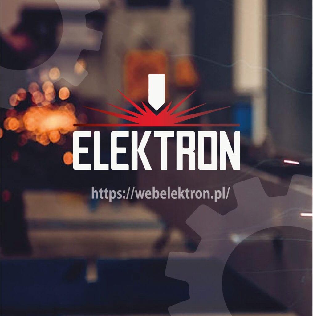Elektron -Obróbka metalu, cięcie laserem, gięcie blach, spawanie konstrukcji, malowanie proszkowe
