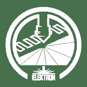 Cięcie laserem blach stalowych w Firmie Elektron