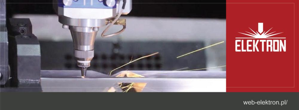 Elektron - Laserowe cięcie rur oraz profili