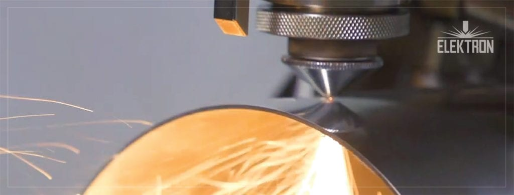 Obróbka rury stalowej laserem 3d