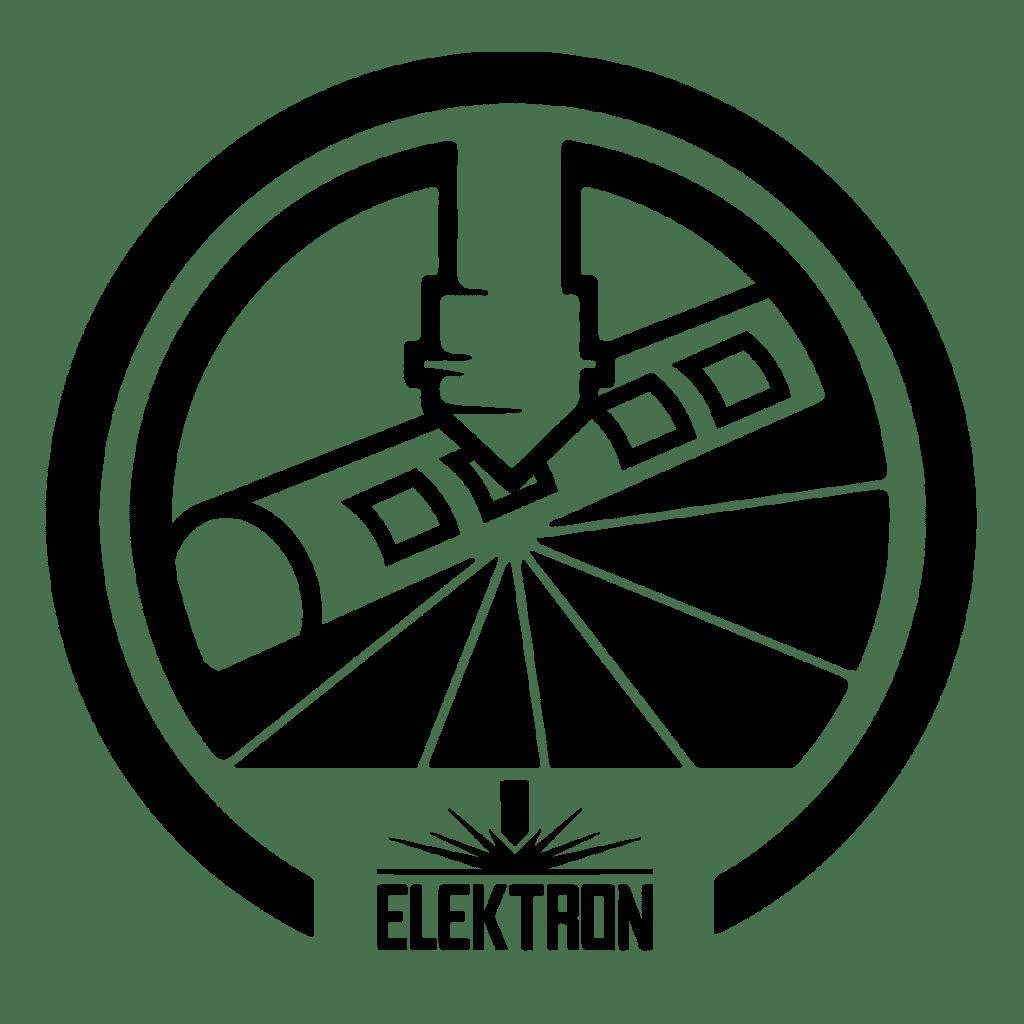 Elektron - Ikona cięcie laserem rur